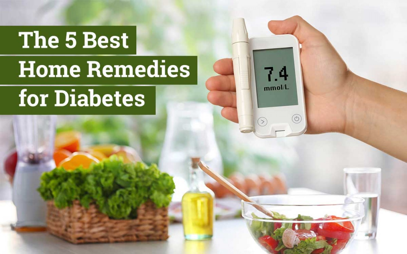 Halki Diabetes Remedy Review - Really Safe