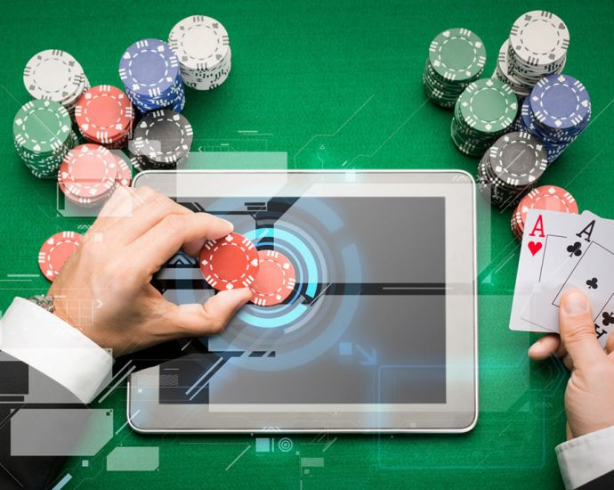 The Complete Best Poker Sites From The UK