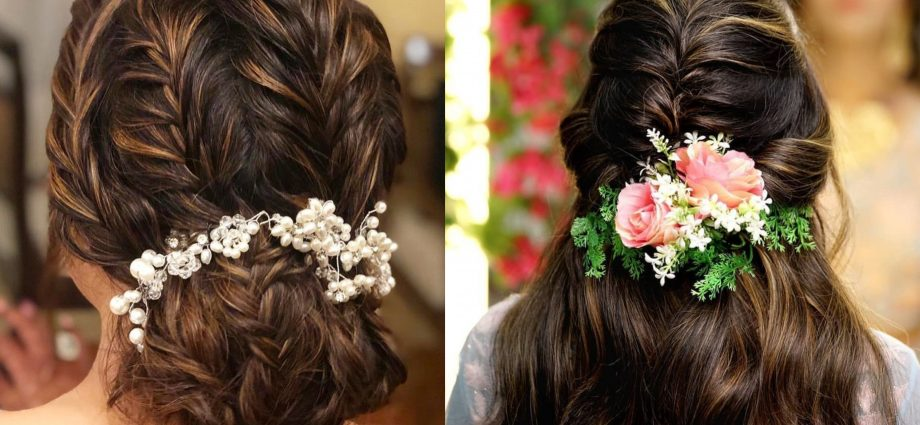 Look Great in the Best Bridal hair