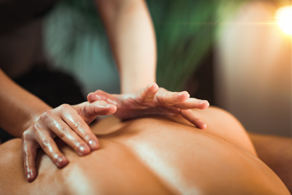 Combating With Stress - Training In Massage Therapy - Physical Therapy