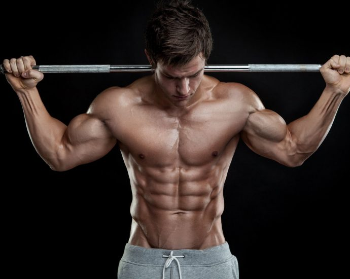Bodybuilding Youtube Channels On Nutrition Workout & Fitness Videos