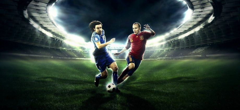 NFL Soccer Betting: How You Can Wager On Video Games