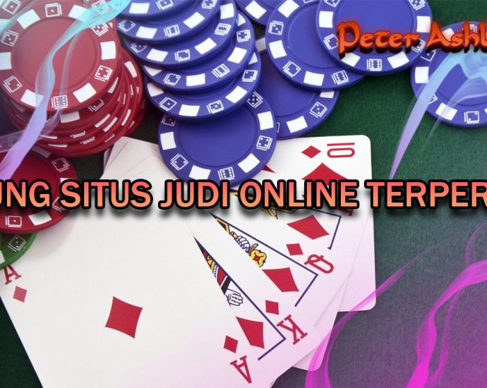 The Difference Between Online Poker And Real Poker