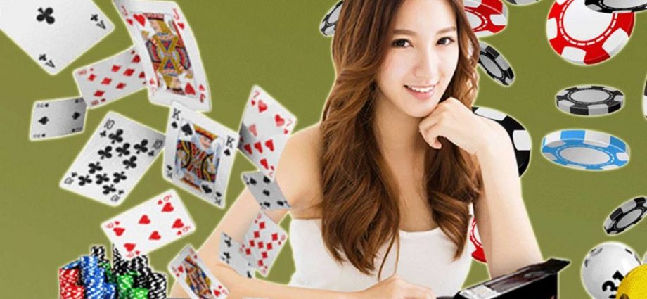 Play Safe & Play Best Only On Online Slots Gambling