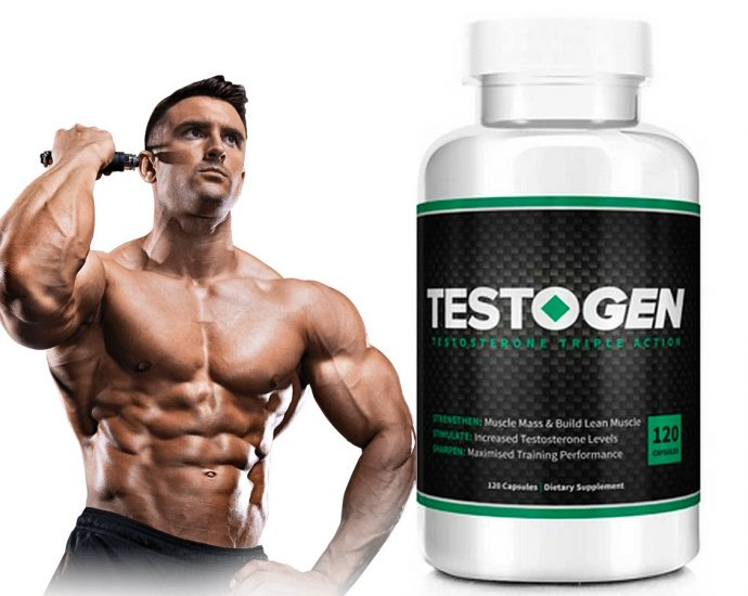 Ultimate Testosterone Boosters For Muscle Gain Analysed!