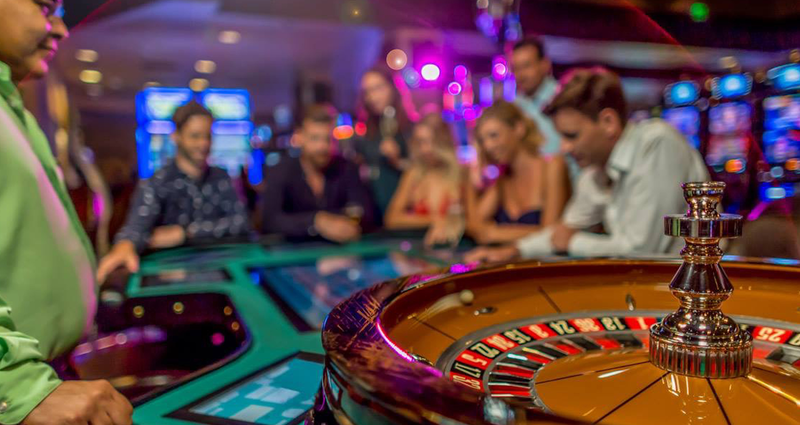 Finest Online Casinos To Play Leading Video Clip Casino Poker!