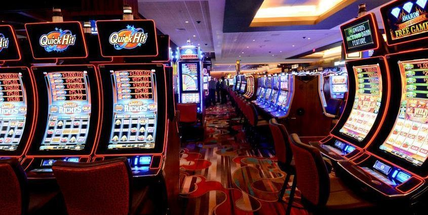 Listing Of Finest Ports Casinos For 2020