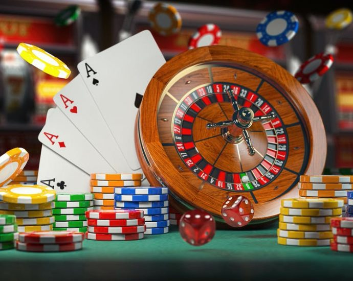 Fair Online Poker Sites Is Online Poker Rigged