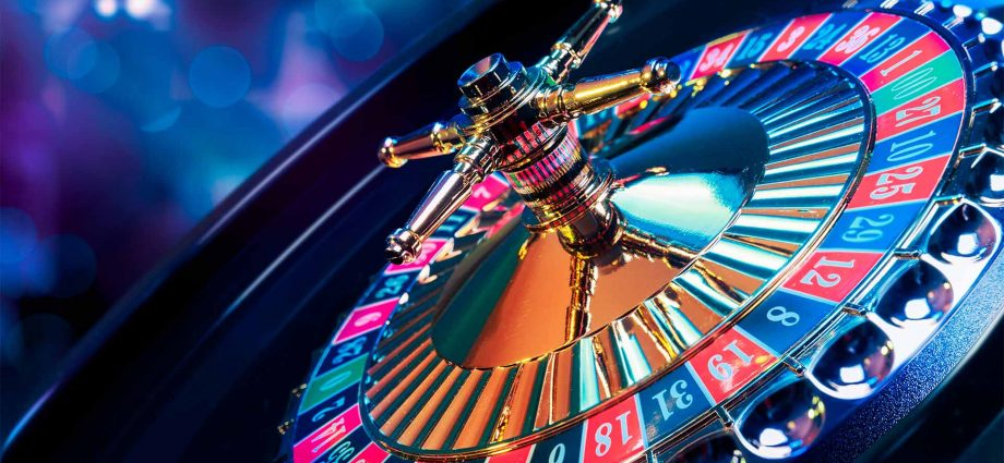 Apparent And Unbiased Truth Concerning Online Casino