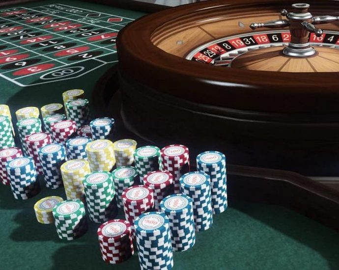 10 Finest Ways To Offer Gambling