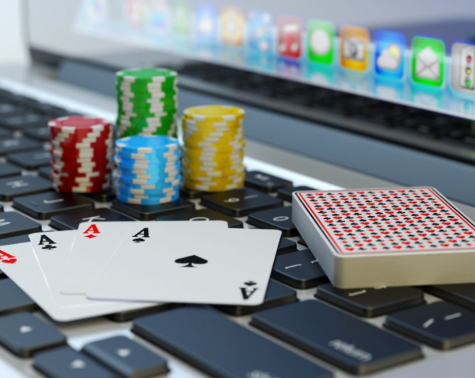 Six Stunning Examples Of Stunning Online Gambling