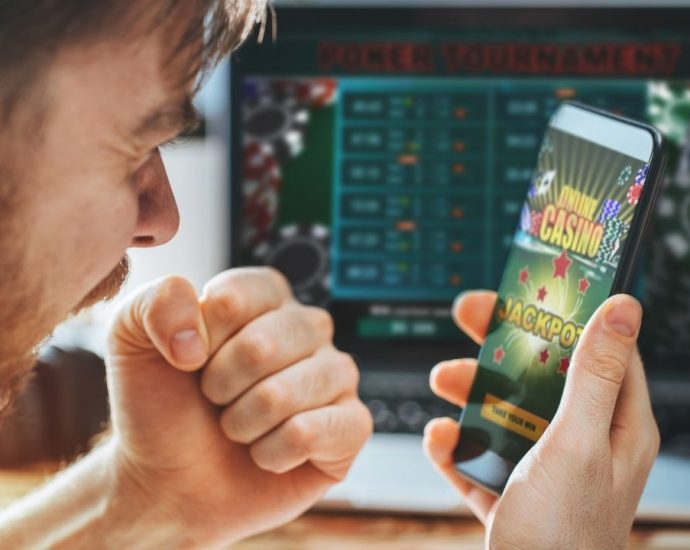Tiny Adjustments That Can Have A Large Effect In Your Gambling