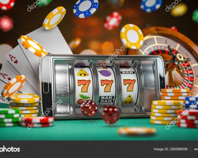 Two-Minute Rule For Online Gambling