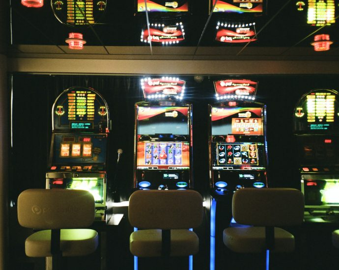 Boost Your Online Casino Experience