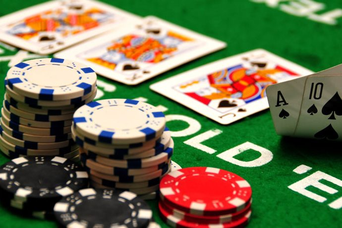 Easy methods to Deal With(A) Very Unhealthy Gambling