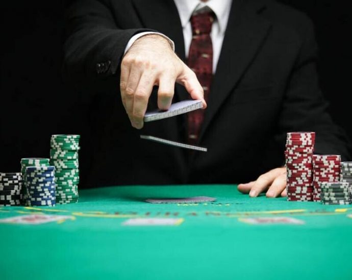 Just How To Make Your Item The Ferrari Of Online Poker