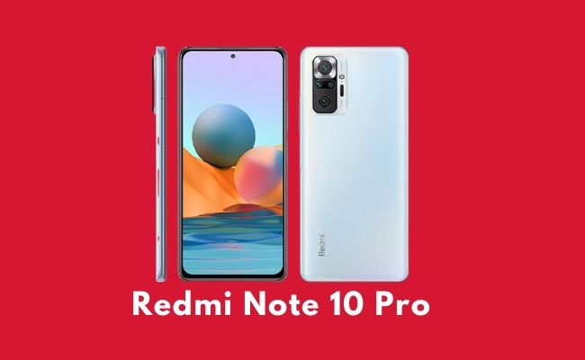 Concerns Redmi note 10 Pro That You Desire