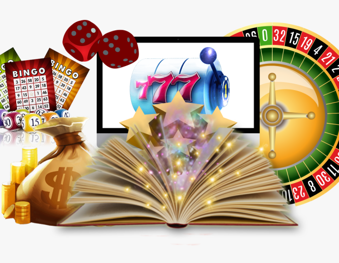 No Extra Mistakes With Online Gambling
