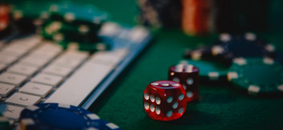 Three Things I Want I Knew About Online Gambling