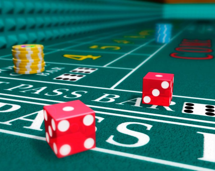 The Very Common Errors People Produce With Casino