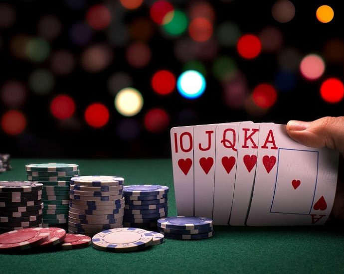 Read This Controversial Article And Find Out Extra About Casino