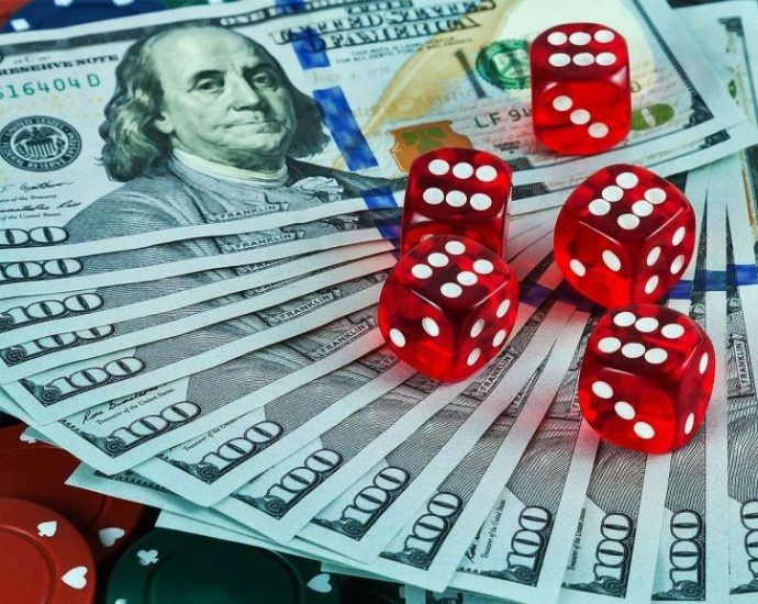 Tips To Start Out Building A Gambling Online You