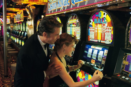 Up In Arms About Casino?