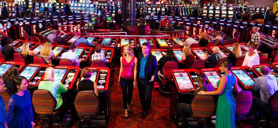 What You Don't Learn About Online Gambling
