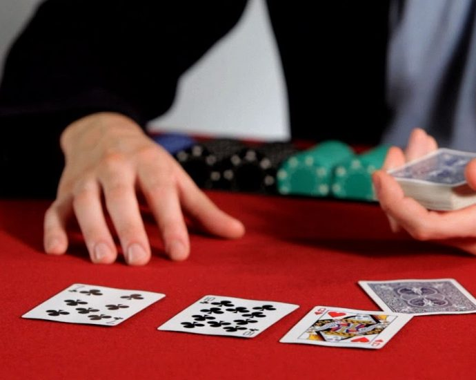 Prime three Methods To purchase A Used Gambling