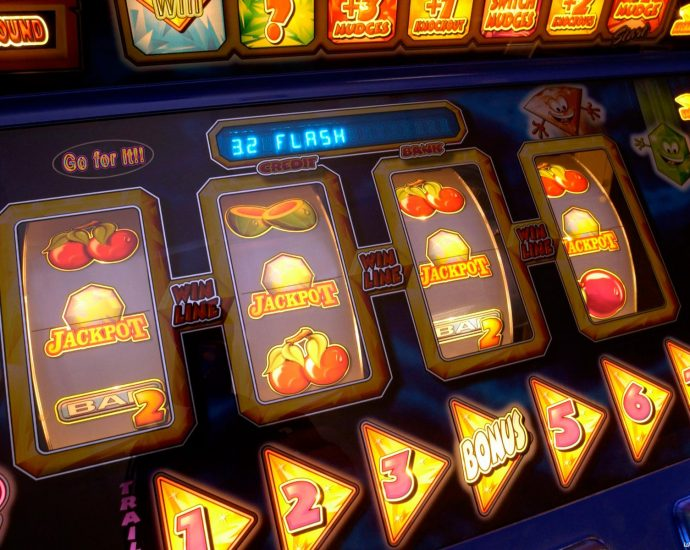 The Best Way To Get A Fabulous Online Gambling On Tight Funds