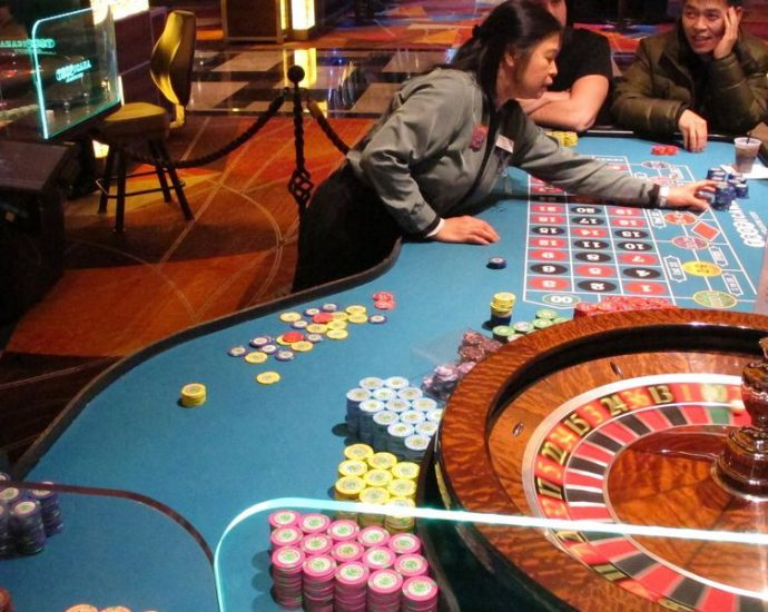 Casino Works Solely Beneath These Situations