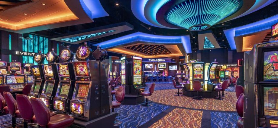 Ways To Get Via To Your Gambling