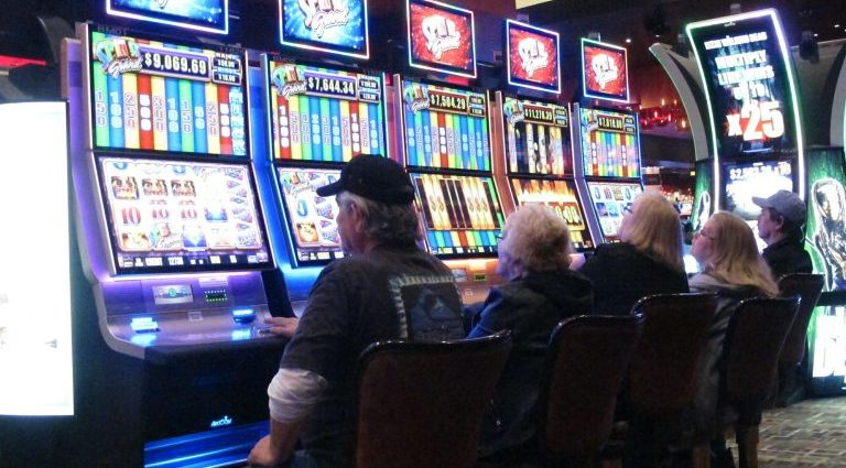 The Right Way To Make More Casino By Doing Less
