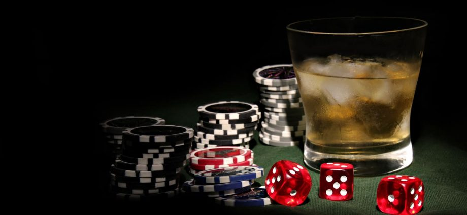 Causes Your Online Gambling Is just not What It Ought to be