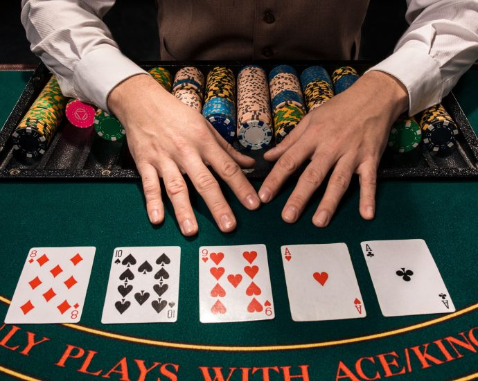 Three Questions On Casino Tips