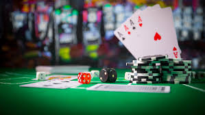 The Undeniable Reality About Online Casino That Nobody Is Telling You