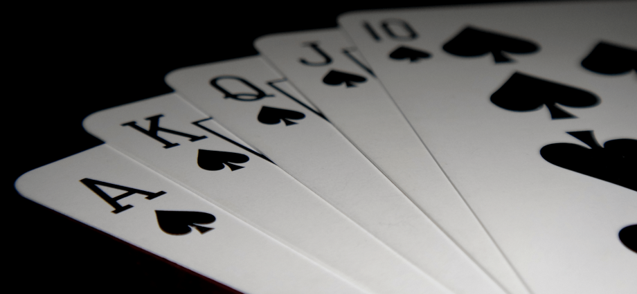 Easy Methods To Be Taught Casino