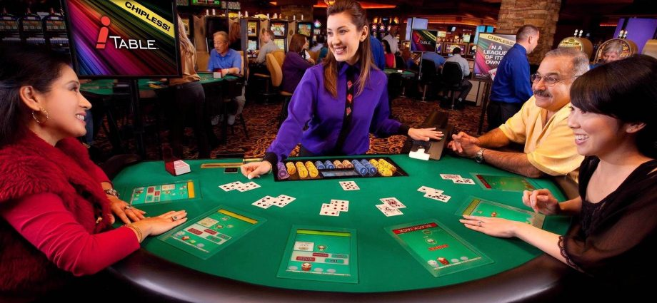 5 Inspirational Quotes About Casino