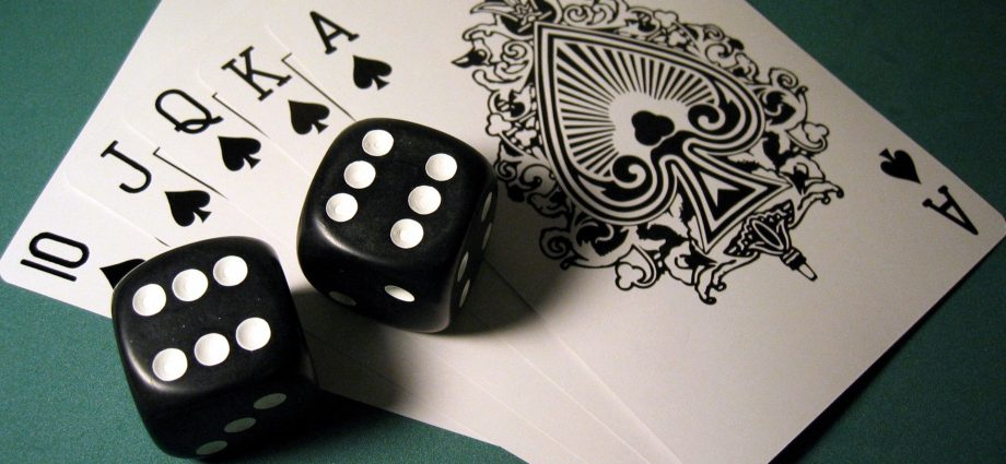 How one can Create Your Gambling Strategy