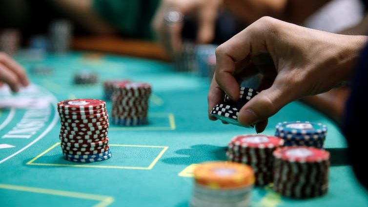 The Place Is The Best Online Casino