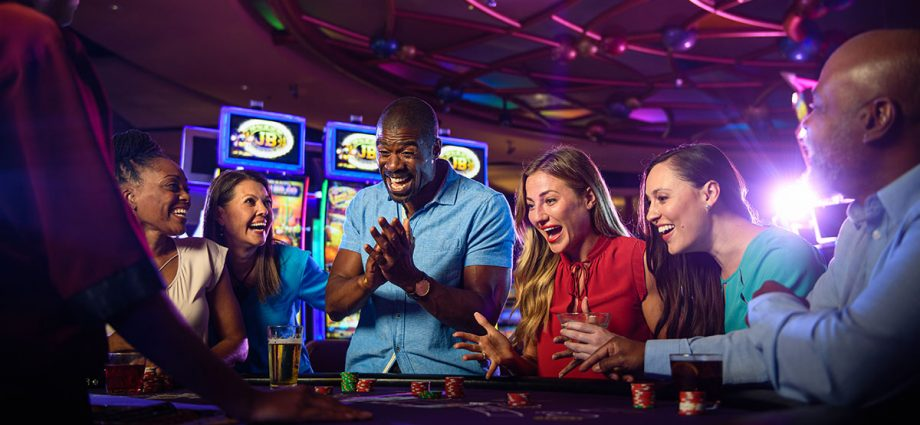 Stories Will Change The best way You Strategy Online Casino