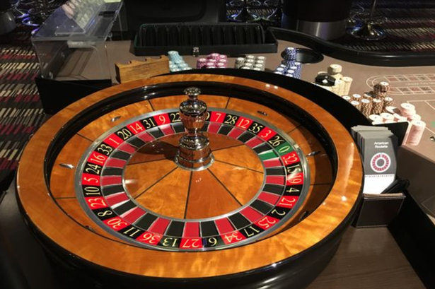 Get Higher Online Casino Outcomes By Following Easy Steps