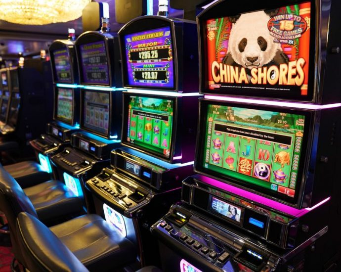 Four Quick Tales You Didn't Know About Casino