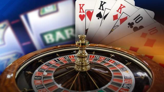 Casino Changes: 5 Actionable Tips