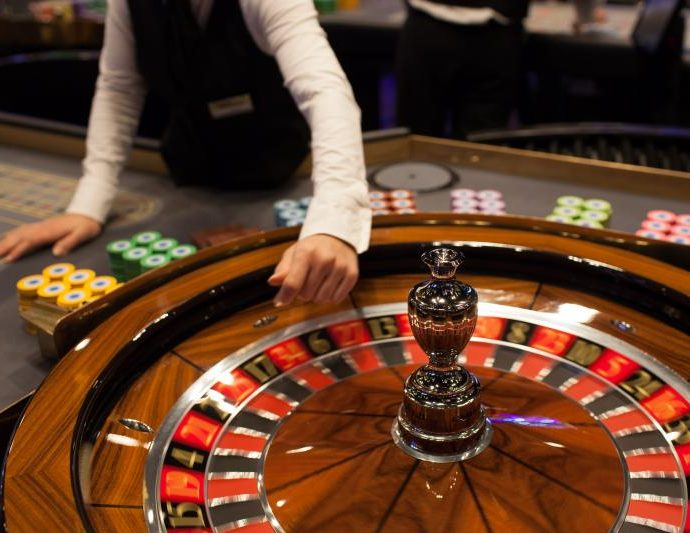 Find out how to Lose Cash with Casino