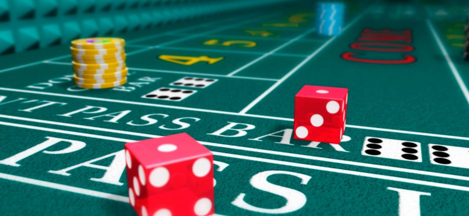 The Reality About Casino Game In Five Little Phrases