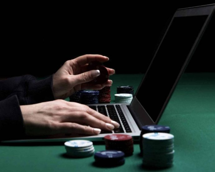 Why You By No Means See A Online Casino That Truly Works