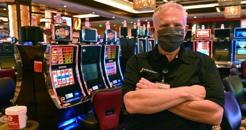 Why Casino Work For Everyone