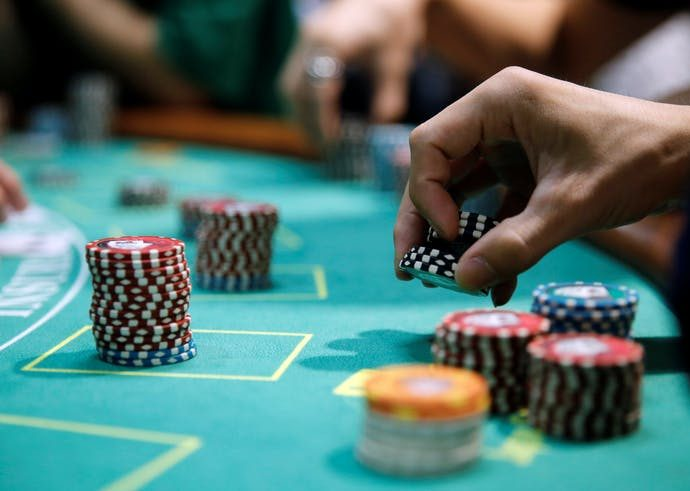Online Betting Might Not Exist