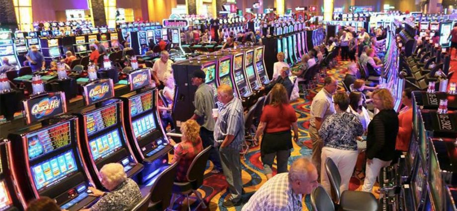 What do Your Customers suppose About Your Online Casino?
